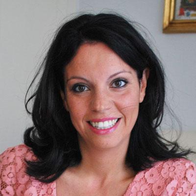 Ing. Angela Mastrandrea