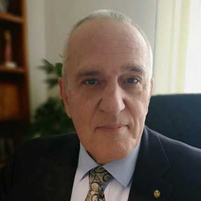 Ing. Aurelio Conter
