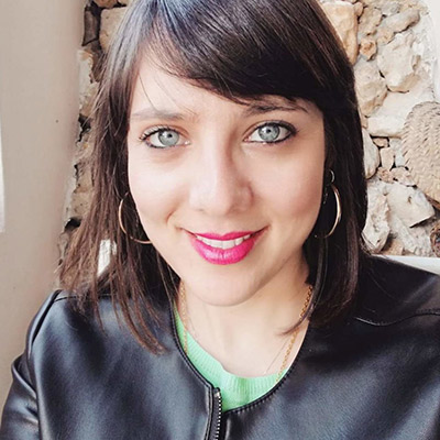 Arch. Chiara Miceli