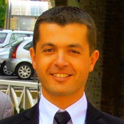 Ing. Cristian Angeli