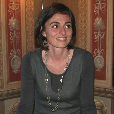 Dott.ssa Floriana Di Leonardo