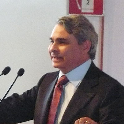 Prof. Giancarlo D'Andrea