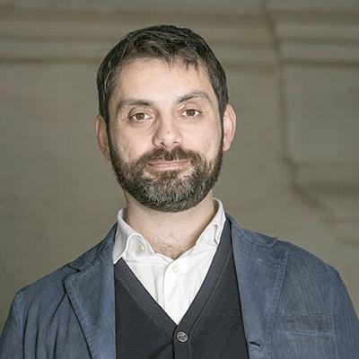 Dott. Gianluca Fiano