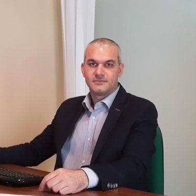 Dott. Paolo Contrino