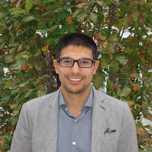 Ing. Roberto Chiari