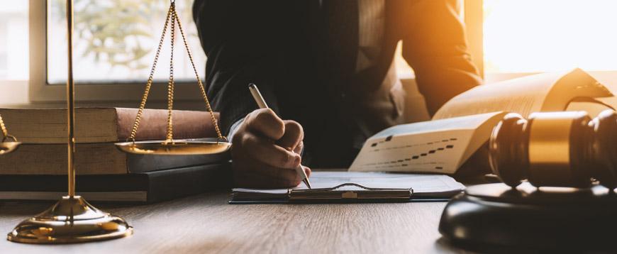 Corso di Formazione Tecnico – Giuridica per Consulenti Tecnici d'Ufficio (CTU)