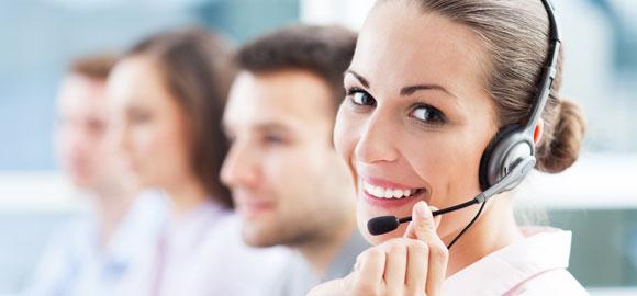 Assistenza Tecnica Clienti Unione Professionisti