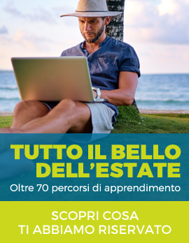 Tutto il bello dell'estate