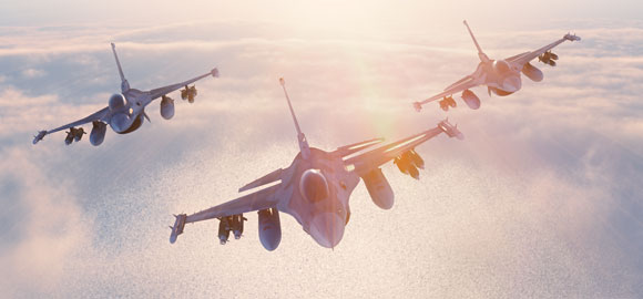 Corsi Aerospace