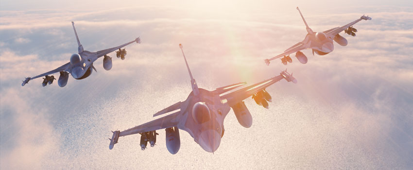 Corso Auditor interno di Sistema di Gestione per la Qualità nel settore dell'aeronautica, dello spazio e della difesa (ASD-STAN prEN 9100:2016)