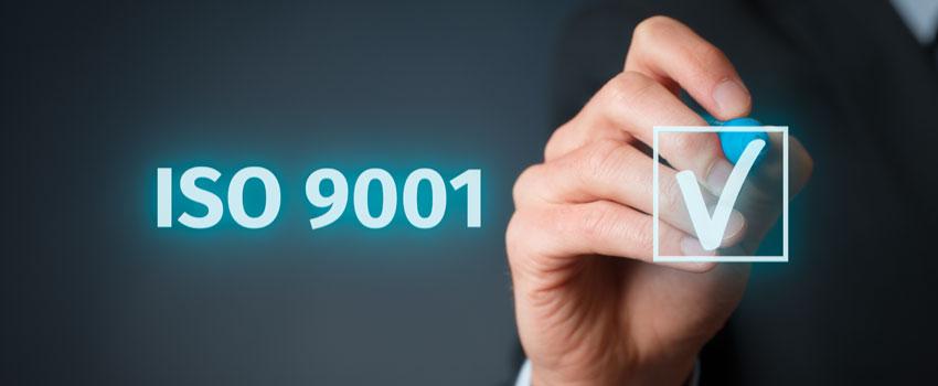 Corso per Auditor/Lead Auditor di Sistemi di Gestione Qualità ISO 9001:2015 (24 ore)