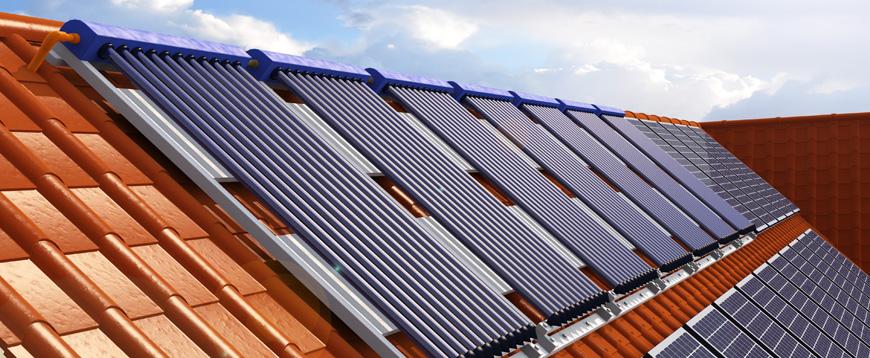 Corso Aggiornamento Fonti Energie Rinnovabili (FER) Macrotipologia Termoidraulica