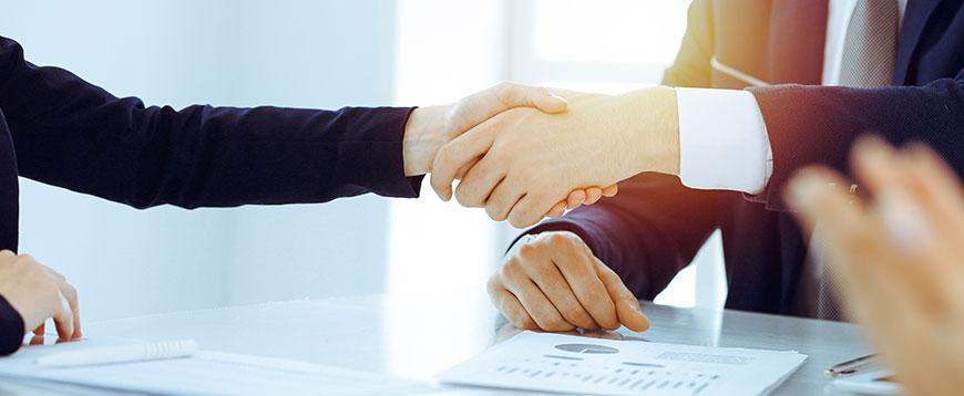 Corso di Negoziazione Professionale