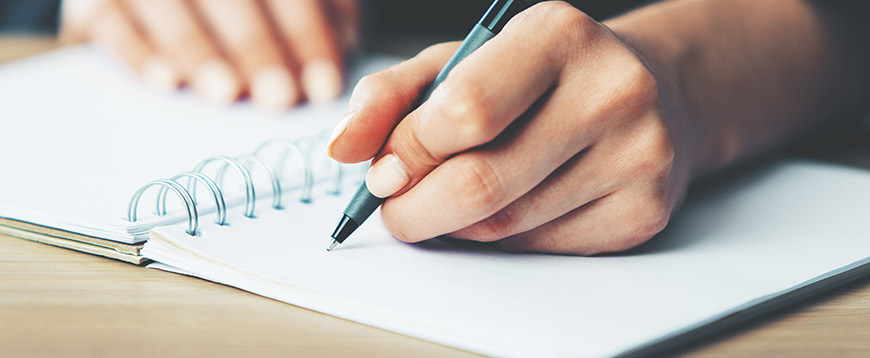 Corso di Scrittura Professionale
