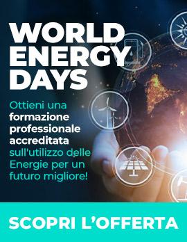 Promo World Energy Days